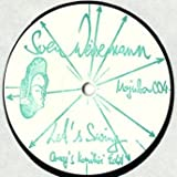 Sven Weisemann - Let's Swing - Mojuba - mojuba 004