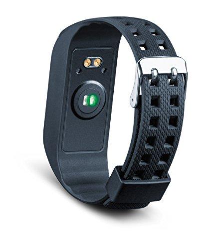 Beurer AS 97 Aktivitätstracker und Fitnessarmband mit Pulsuhr, Aktivitätssensor, Schlafanalyse, Schrittzähler, Bewegungserinnerung und App - 5