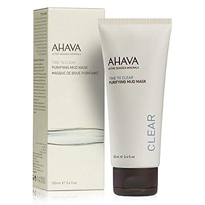 AHAVA Purifying Mud Mask 100 ml from Dead Sea Laboratories Ltd
