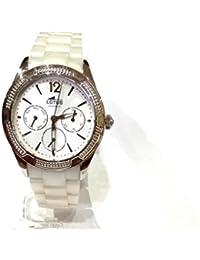 90b8b23b9acc Amazon.es  reloj lotus mujer - Cerámica  Relojes