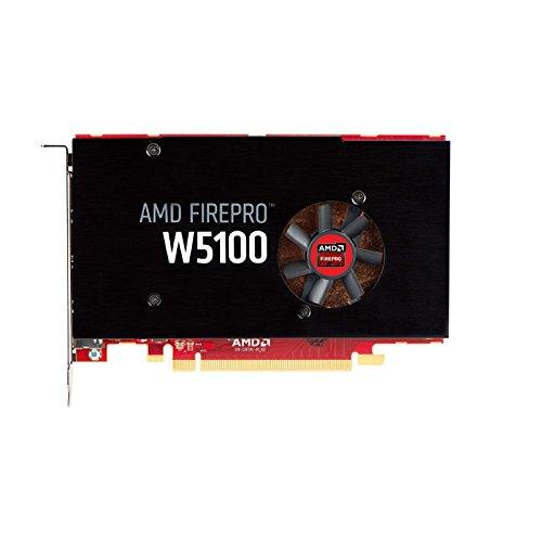 Sapphire AMD FirePro W5100 FirePro W5100 4GB GDDR5