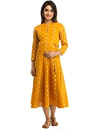c7938a4f293db Maternity Wear: Buy Maternity Dress online at best prices in India ...