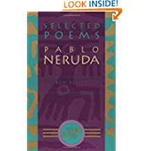 Selected Poems (Neruda, Pablo)