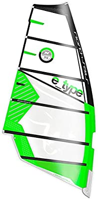 Vela de windsurf North Sails E-Type 2017