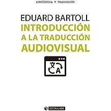 Introducción a la traducción audiovisual (Manuales)