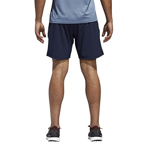 adidas Herren Supernova Dual Shorts Legend Ink