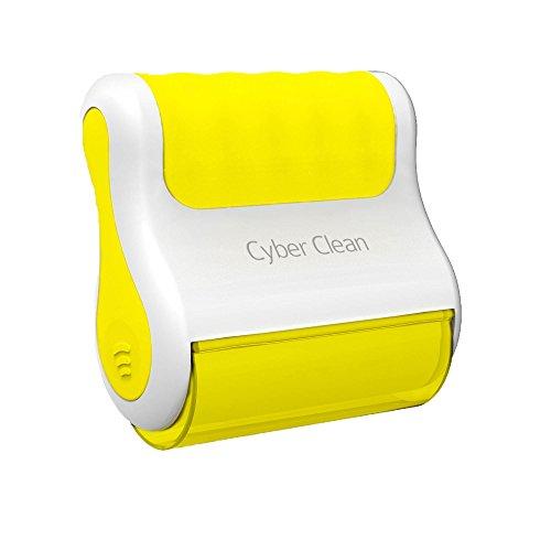 Preisvergleich Produktbild Cyber Clean 46095 Cleaning Roll Jumbo Blue Fusselrolle