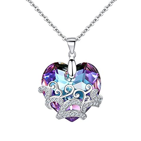 Clearine Femme 925 Argent Sterling