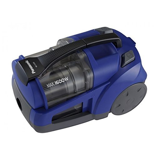 Panasonic MC-CL561A145 Vacuum Cleaner, BLUE ( Tough Series)
