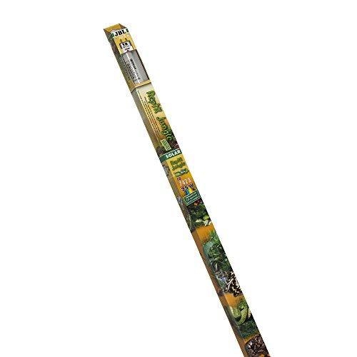 JBL 61592 Spezial Terrarienleuchtstoffröhre für Regenwaldtiere, Solar, 74.2 cm, 25 W, Solar Reptil Jungle T8