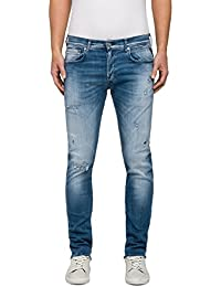 Replay Grover Hyperflex, Jean Droit Homme