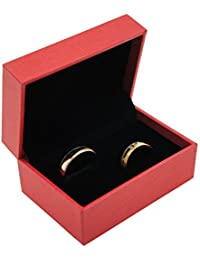 Anillo Alianzas De Funda ehringe Caja de alta calidad anillo de caja Caja para anillo de boda anillos de…