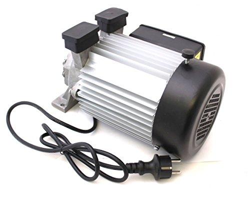 Lichtstrommotor 230V passend für horizontale Spalter 4-7 Tonnen Holzspalter