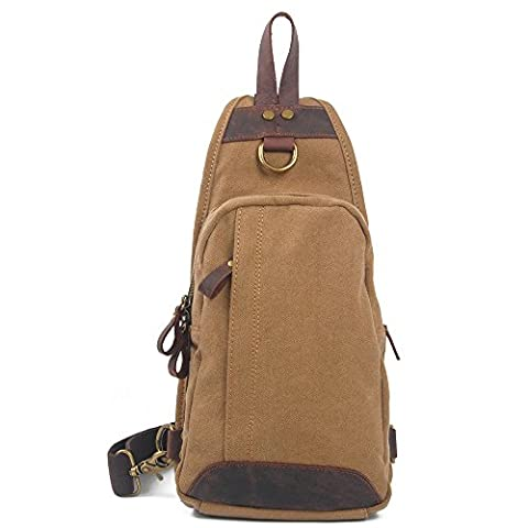 New, retro, trend, personality, outdoors, diagonal cross pack, backpack, b0025