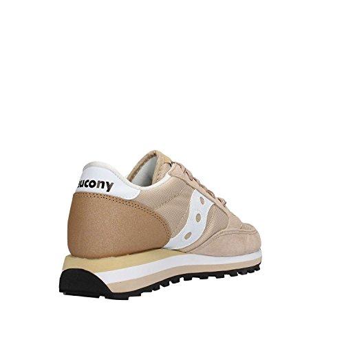 Con Paypal En Línea Sneaker Saucony Jazz Original S60403-1 Tan/tan Las Labores De Saneamiento En Línea Oficial Ofertas La Venta En Línea Barata 7piAaITDn