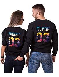 Partner Pullover Weihnachten.Suchergebnis Auf Amazon De Fur Partnerlook Pullover Parchen