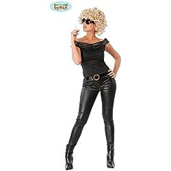 Disfraz de Sandy de Grease adulta para Carnaval