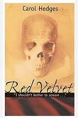 Red Velvet Paperback