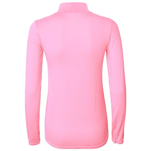 Runway Splash - Canotta -  donna rosa baby