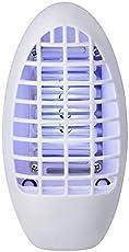 Guard n Care 2in1 Elektrischer Insektenvernichter und Nachtlicht   geräuschloser Mückenkiller für die Steckdose   wirksame Lösung Gegen Mücken und Fliegen   Ohne Chemikalien