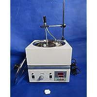 SINOSHON Laboratorio calore raccolta magnetica Riscaldamento Agitatore & Water Bath