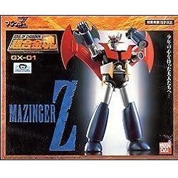 Soul of Chogokin - Mazinger Z [Toy] (japan import)