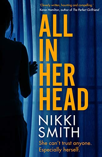 All in Her Head by [Smith, Nikki]