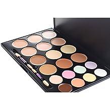 Pure Vie® 20 Colores Corrector Camuflaje Paleta de Maquillaje Cosmética Crema - Perfecto para Sso Profesional y Diario