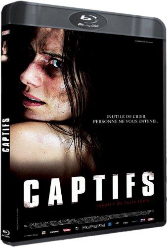 Captifs [Blu-ray]