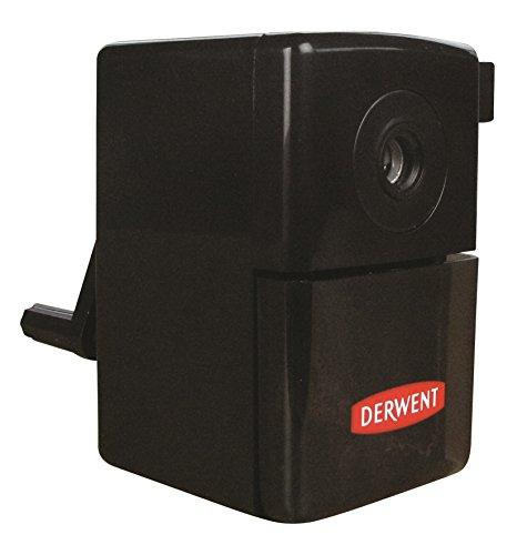 Derwent super point mini temperamatite manuale da tavolo