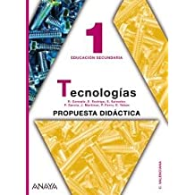 Tecnologías 1. Material para el profesorado.
