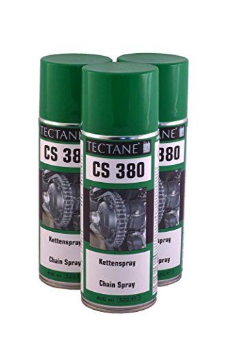 € 7,92/L Tectane Kettenspray CS380 3x 400ml