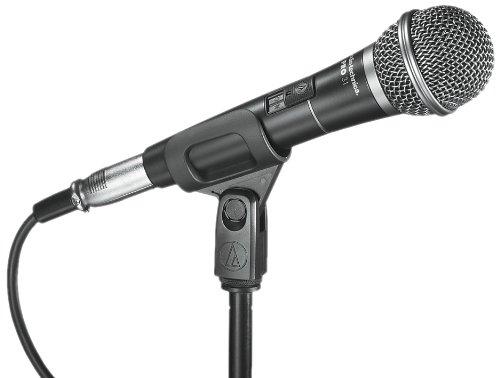 Audio technica - Pro31 micrófono dinamico cardioide