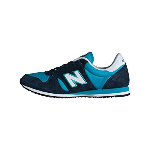 New Balance Multicolore - Turquoise/Navy/White