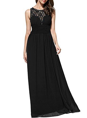 miusol-femme-est-vintage-contre-lace-sein-dart-maxi-robe-noir-xl-42