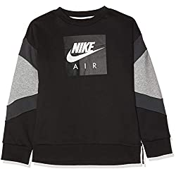 Nike B Nk Air Crew Camiseta...