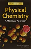 Physical Chemistry a Molecular Approach