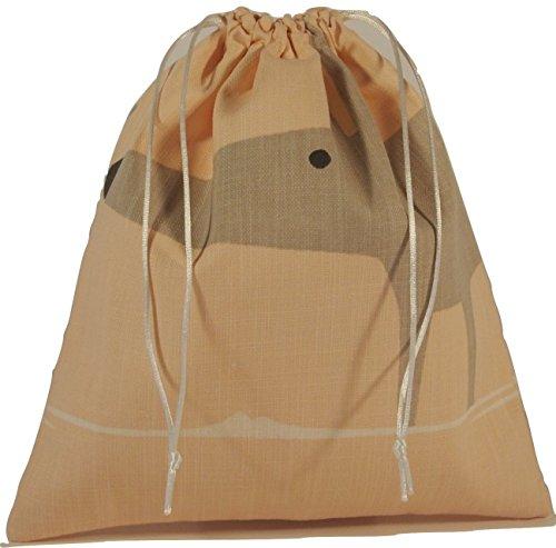 scion-mr-fox-fabric-blush-impermeabile-con-coulisse-wash-bag-borsa-per-cosmetici