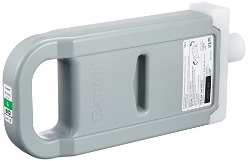 Canon 0907B001 PFI-701G Tintenpatrone grün Standardkapazität 700ml 1er-Pack - 700 Ml Pigment