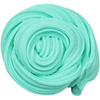 JiaMeng Juguetes de descompresión 2018,Beautiful Color Cloud Slime Squishy Putty Estrés perfumado Kids Clay Toy Squishy Slow Rising Squeeze Toys