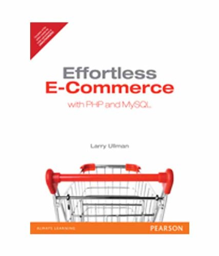 Effortless E-Commerce with PHP and MySQ