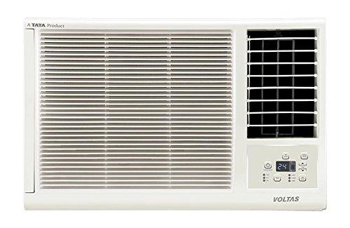 Voltas 122 LZF 2 Star 1 Ton Window AC (White)