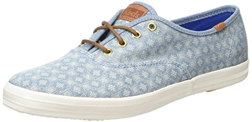 keds-slip-on-ch-diamond-dot-azul-eu-41-uk-7
