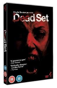Dead Set (re-package) [DVD]