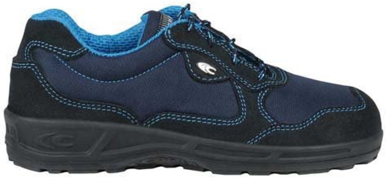 Cofra 76560 – 000.w37 mujeres calzado,Katia, tamaño 4, color azul