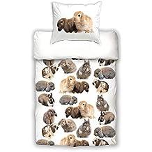 Suchergebnis Auf Amazonde Für Hase Bettwäsche