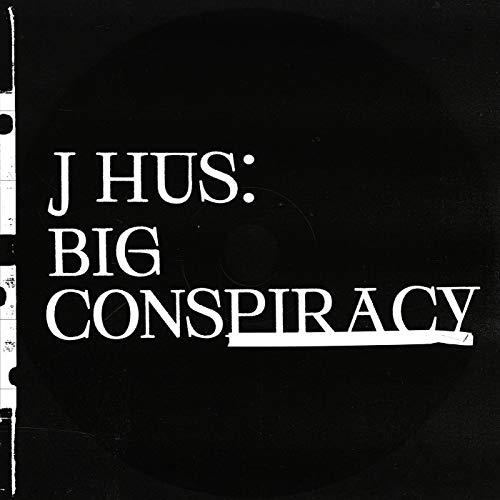 Big Conspiracy [Explicit]