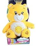 Care Bears Boxed Toy - 12 Inch Funshine Bear Super Soft Plush