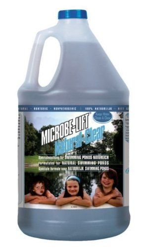 MicrobeLift natural Clear 4 L