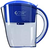 Pitcher Of Life Alkaline Water Pitcher (2Nd Generation)